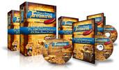 Public Domain Treasures Video Course MRR + Bonuses